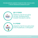 """Зубная паста Chicco """"Клубника"""", 50 мл, арт. 02321 (фото5)"""
