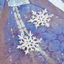 Реглан Name it Frozen Elsa , арт. 193.13171317.BPLU, цвет Сиреневый (фото3)