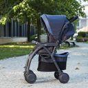 Прогулочная коляска Chicco Simplicity Top (с чехлом на ножки), арт. 79115 (фото6)