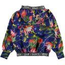 Куртка Molo Ophelia Wild Flowers, арт. 2W19M306.6039, цвет Синий (фото2)