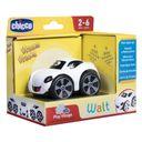 """Машинка инерционная Chicco """"Stunt Walt, Mini Turbo Touch"""", арт. 09363.00 (фото3)"""