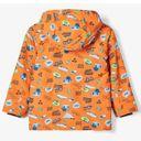 Куртка Name it Alim, арт. 203.13176656.EXUB, цвет Оранжевый (фото2)