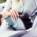 Мягкий вкладыш для автомобильного кресла Munchkin, арт. 012301 (фото3)