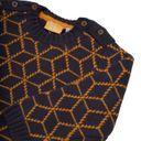 Пуловер Chicco Fishing time, арт. 090.69300.098, цвет Серый (фото4)