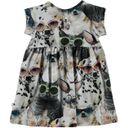 Платье Molo Cille Sunny Funny, арт. 4S19E117.4182, цвет Серый (фото2)