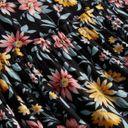 Платье Name it Magic garden, арт. 201.13171074.BLAC, цвет Черный (фото3)