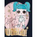 Пижама Name it L.O.L Dolls blue, арт. 203.13184577.DSAP, цвет Синий (фото4)