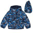 Куртка Chicco Mik Music, арт. 090.87455.088, цвет Синий