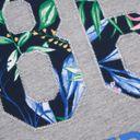 Футболка Name it Flourish (серая), арт. 13163617.GMEL, цвет Серый (фото2)