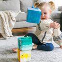"""Игрушка Baby Einstein """"Мягкие кубики"""", арт. 90629 (фото6)"""