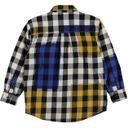 Рубашка Molo Raft Checks, арт. 1W19C204.6011, цвет Черно-белый (фото2)