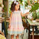 Платье Angel`s Face Felicity , арт. 201.FD.014, цвет Розовый (фото2)