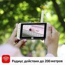 Цифровая видеоняня Kodak HD Wi-Fi (C525), арт. C525000C525 (фото5)