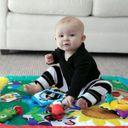 """Развивающий коврик Baby Einstein """"Caterpillar and Friends"""", арт. 90575 (фото8)"""