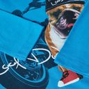 Реглан Name it Cool Dude (синий), арт. 193.13168463.SBLU, цвет Голубой (фото3)