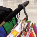 Карабин для крепления сумки на коляску Munchkin, арт. 012024 (фото3)