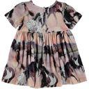 Платье Molo Calypso, арт. 4S19E116.4183, цвет Серый (фото2)