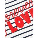 Платье Name it Love sea (белое), арт. 13161687.BWHI, цвет Черный (фото3)
