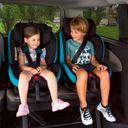 Автокресло Chicco Seat4Fix, группа 0+/1/2/3, арт. 79860 (фото4)