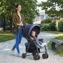 Прогулочная коляска Chicco Simplicity Top (с чехлом на ножки), арт. 79115 (фото3)