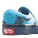 Слипоны Vans (Molo) Surf , арт. VA32QIVIF, цвет Голубой (фото3)