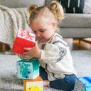 """Игрушка Baby Einstein """"Мягкие кубики"""", арт. 90629 (фото5)"""