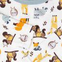 Термободи Name it Wild animals, арт. 193.13162998.SWHI, цвет Белый (фото4)
