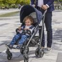 Прогулочная коляска Chicco Lite Way 3 Top Special Edition Intrigue, арт. 79599.03, цвет Серый (фото10)