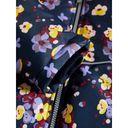 Куртка Name it Flowers, арт. 193.13168566.DSAP, цвет Синий (фото4)