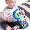 "Игрушка музыкальная Baby Einstein ""Гитара"", арт. 90680 (фото3)"