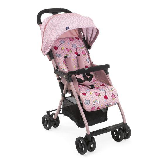 Прогулочная коляска Chicco Ohlala 3 Candy Pink, арт. 79733.20