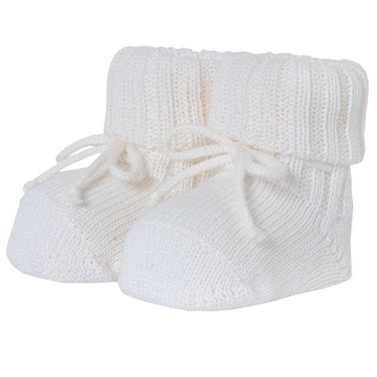 Носки-пинетки Chicco Koala, арт. 090.00100.030, цвет Белый