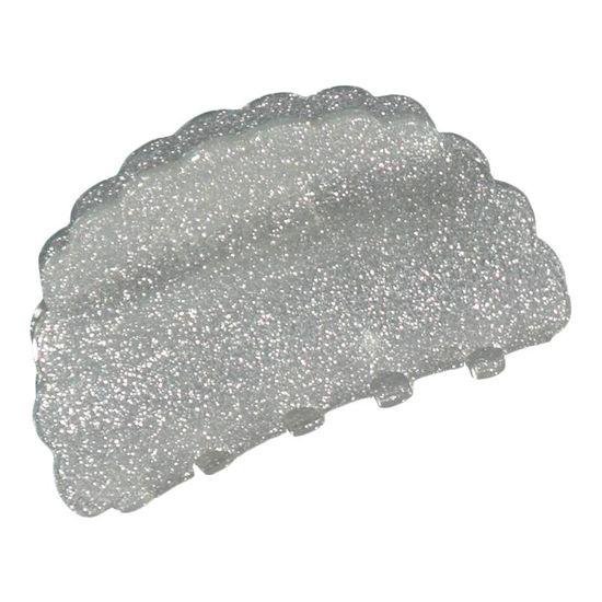 Заколка Name it Wonderland silver, арт. 203.13187357.SCOL, цвет Серый