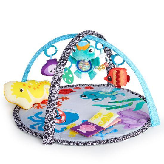 "Развивающий коврик Baby Einstein ""Sea Friends"", арт. 11744"