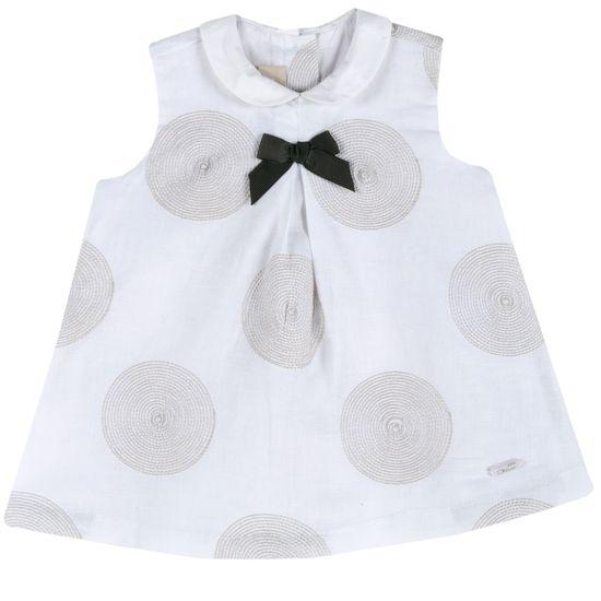 Платье Chicco Sweetness, арт. 090.03881.061, цвет Бежевый