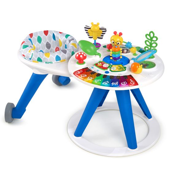 "Игровой центр 4 в 1 Baby Einstein ""Around We Grow"", арт. 11311"