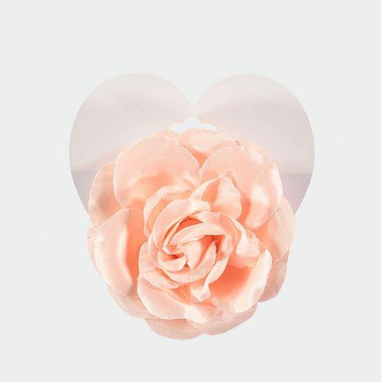 Заколка Angel`s Face Rose Blush, арт. 201.RF.011, цвет Розовый