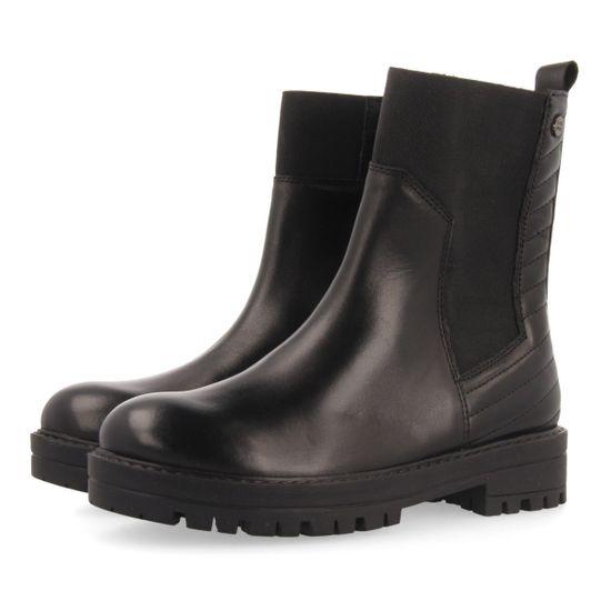 Ботинки Gioseppo Annaba, арт. 213.64032.Blac, цвет Черный
