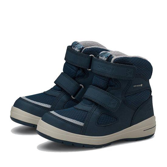 Ботинки Viking Spro Navy, арт. 90935.0005, цвет Синий