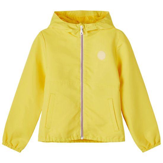 Куртка Name it Bright yellow, арт. 211.13186701.MAIZ, цвет Желтый