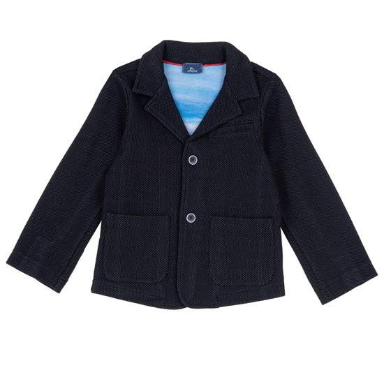 Пиджак Chicco Justin, арт. 090.84302.088, цвет Синий