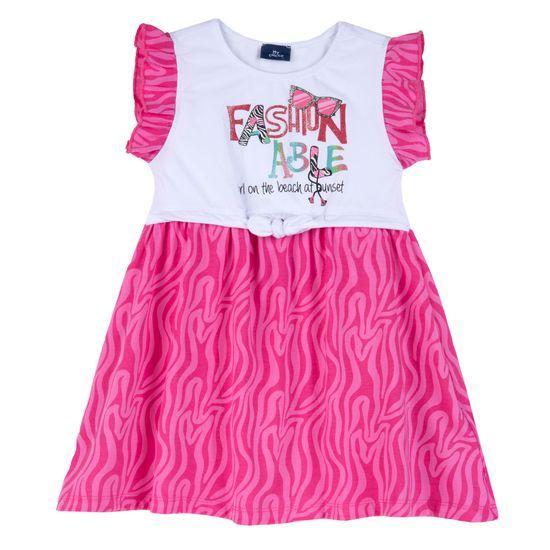 Платье Chicco Rosalie, арт. 090.03945.016, цвет Малиновый