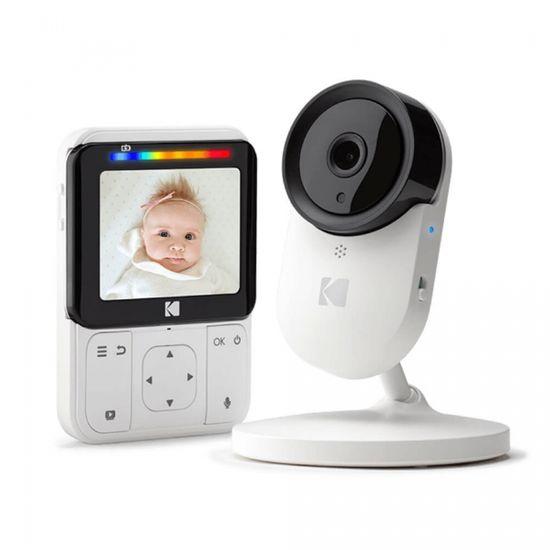 Цифровая видеоняня Kodak HD Wi-Fi (C220), арт. C220000C220