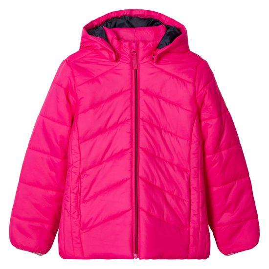 Куртка Name it Yngvil, арт. 203.13178869.FPUR, цвет Малиновый