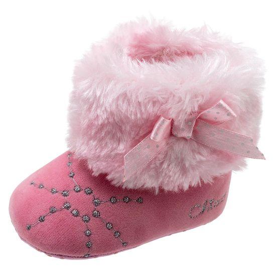 Пинетки Chicco NUCCIA pink , арт. 010.60423.100, цвет Розовый