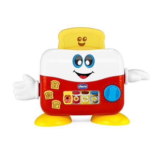 """Игрушка Chicco """"Мистер Тостер"""", арт. 09224.10"""