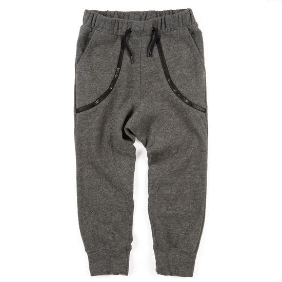 Спортивные брюки Appaman Ruckers, арт. 183.S2RUK-CHH, цвет Серый