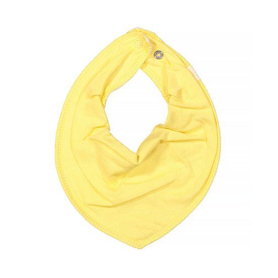 Слюнявчик Name it Family (желтый), арт. 13162266.POPC, цвет Желтый