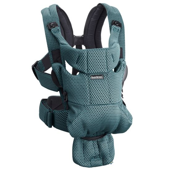 Рюкзак-переноска BabyBjorn Baby Carrier Move, арт. 99038