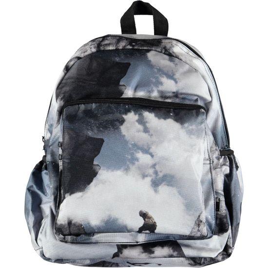 Рюкзак Molo Snowboarders, арт. 7W18V203.4756, цвет Серый